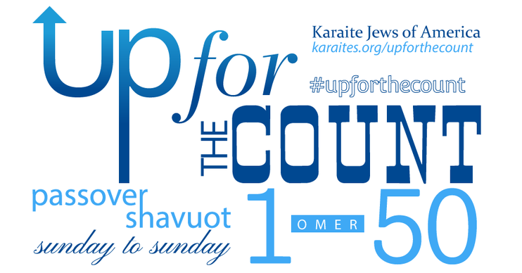 upforthecount - The Karaite Jews of America